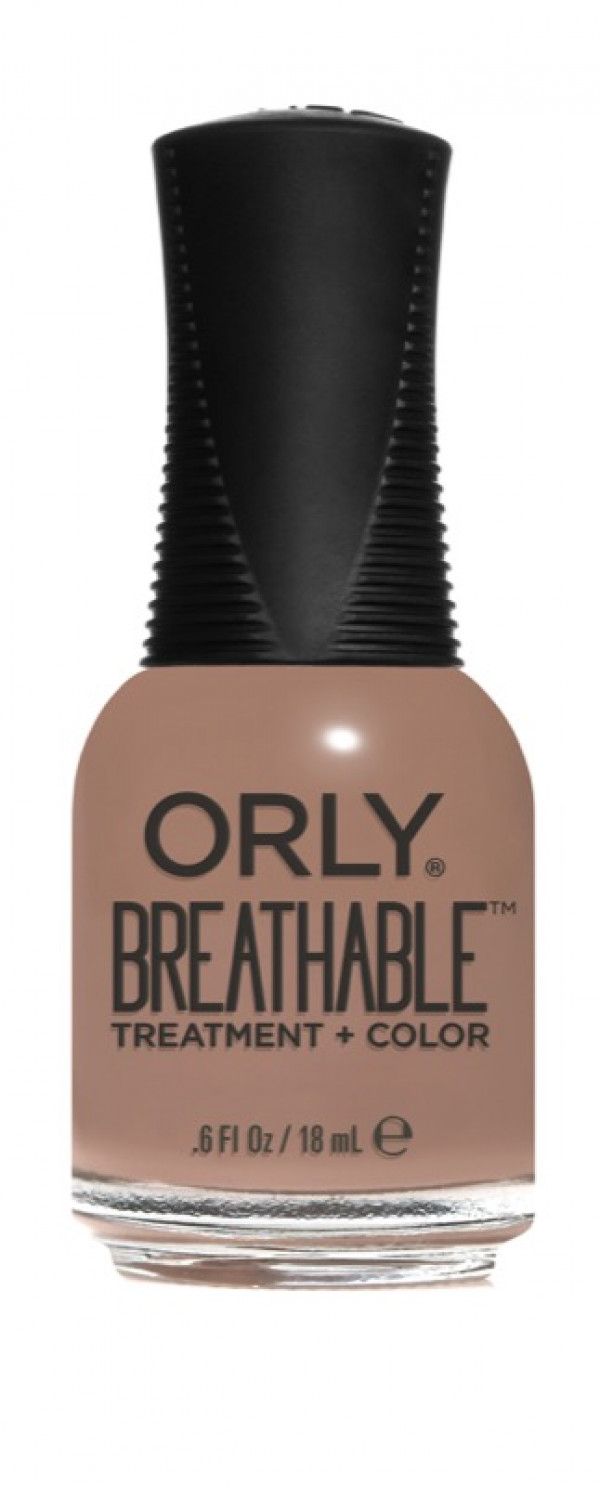 Orly Breathable 18ml Down to Earth