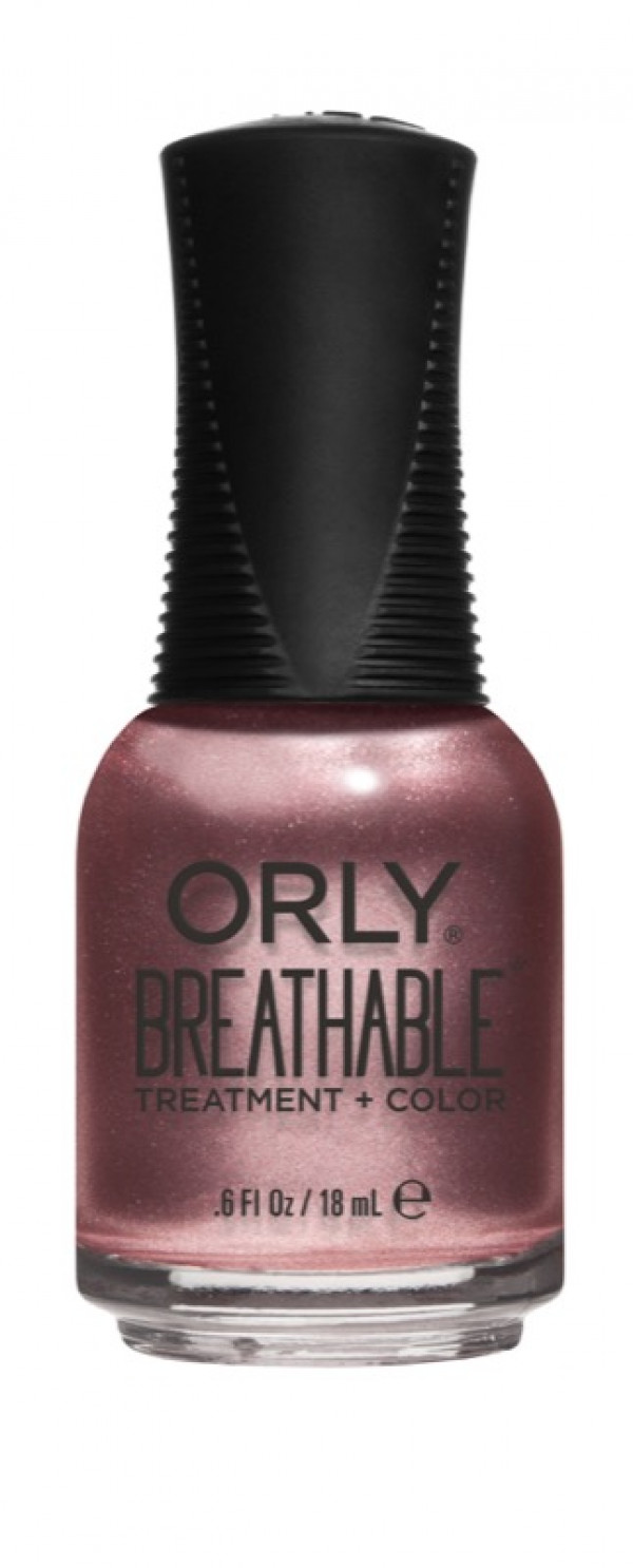 Orly Breathable, Soul Sister 18ml