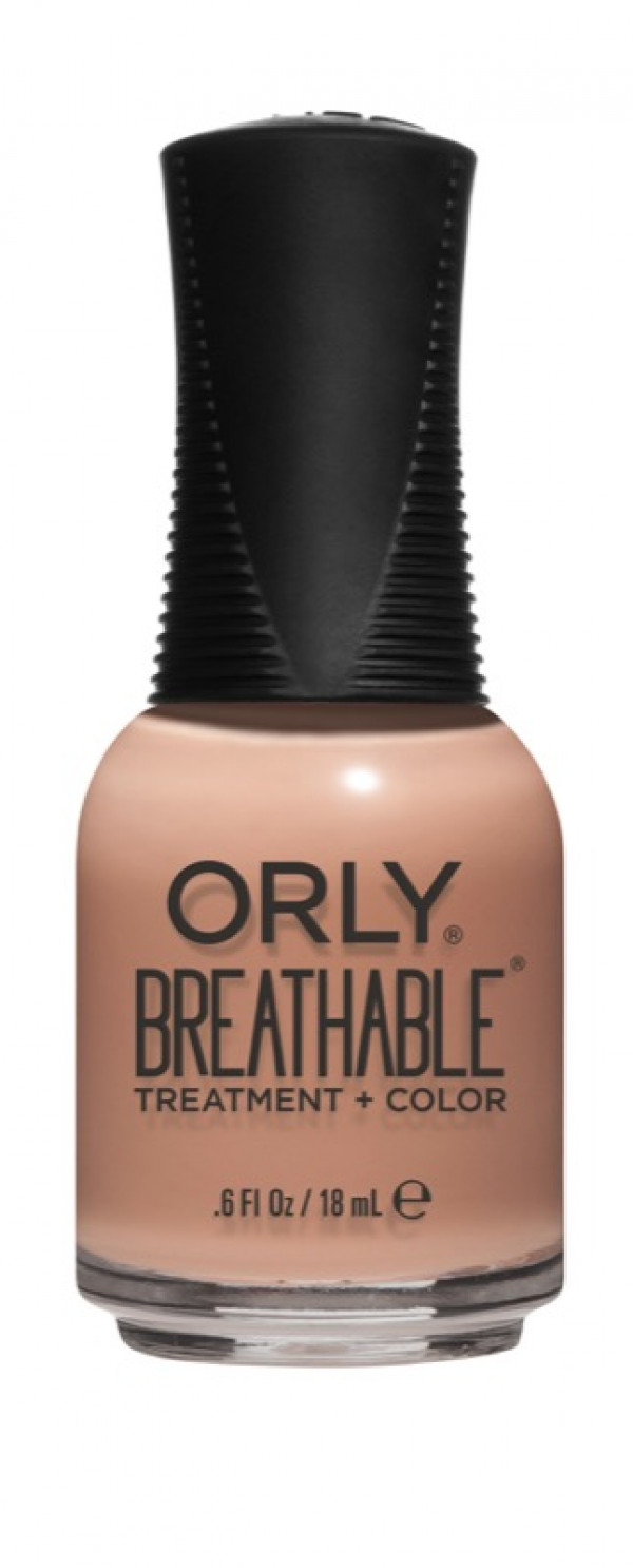 Orly Breathable, You go Girl 18ml