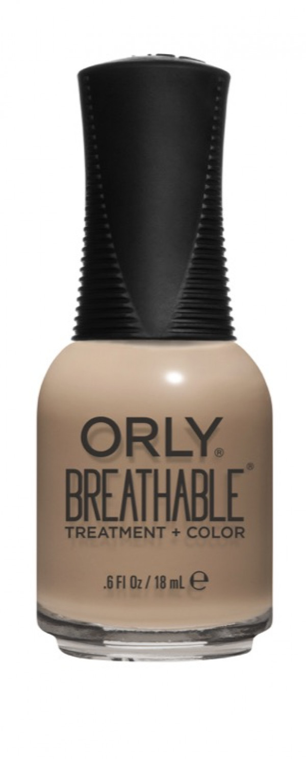 Orly Breathable, Bare Necessity 18ml