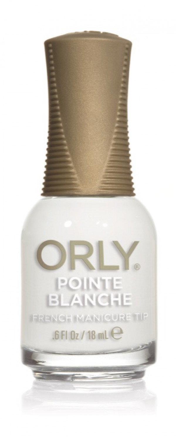 Orly French Manicure Pointe Blanche 18 ml