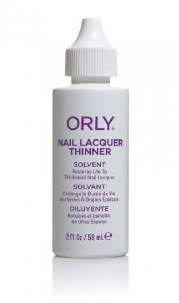 Orly Thinner 59ml
