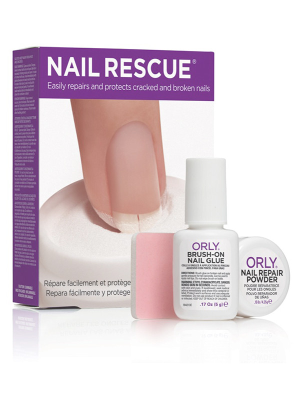 Orly Nail Resque Boxed kit