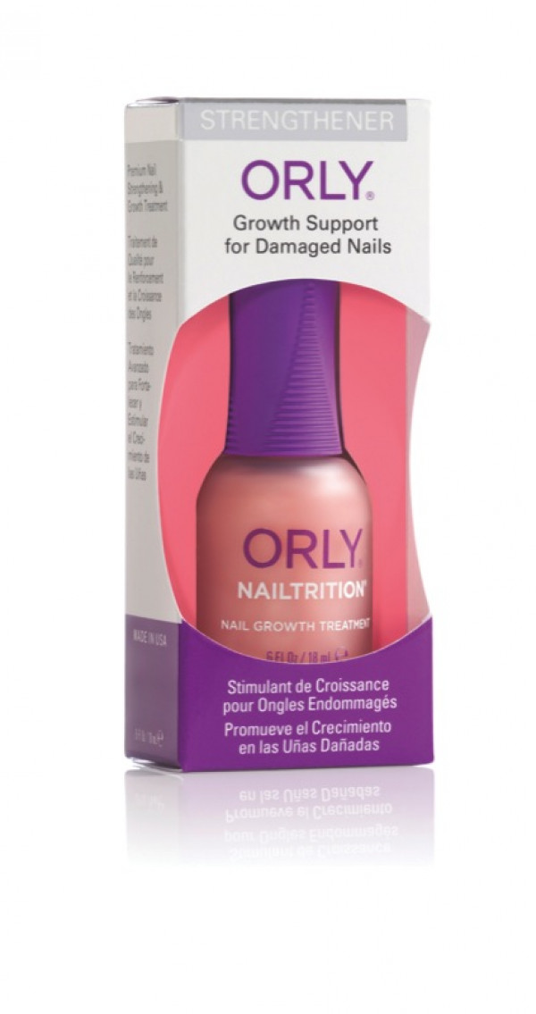 Orly Nailtrition, 18 ml