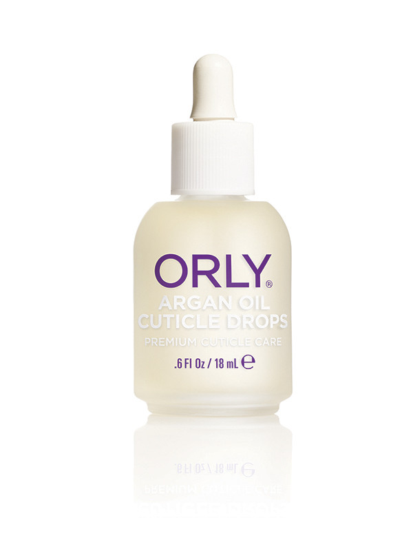 Orly Argan Oil -kynsinauhaöljy 180 ml
