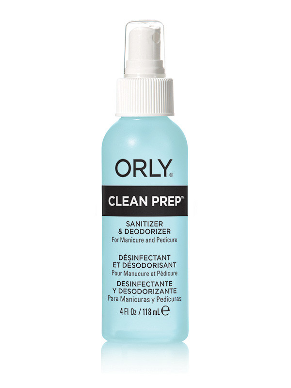 Orly Clean prep 118 ml