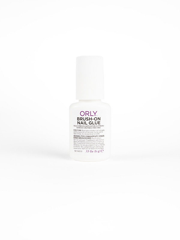 Orly Brush-on nail glue 5g