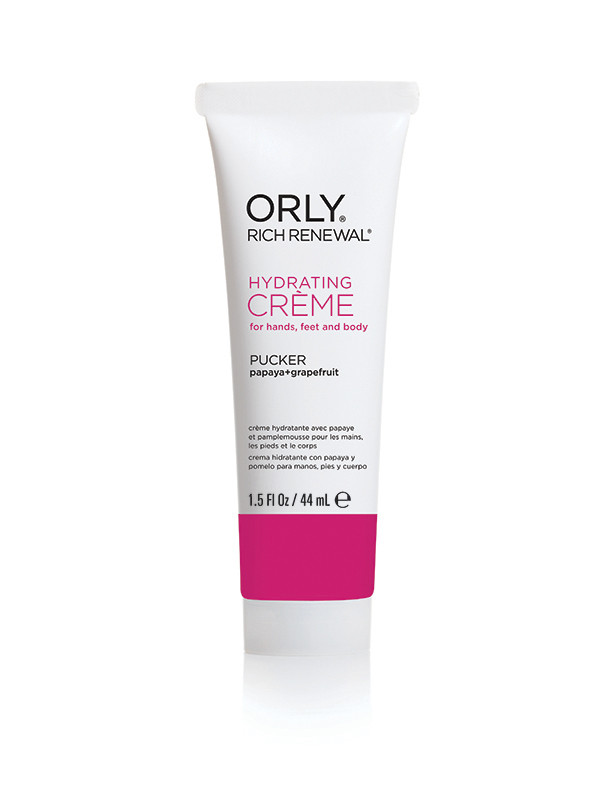 Orly Rich Renewal creme Pucker 44 ml