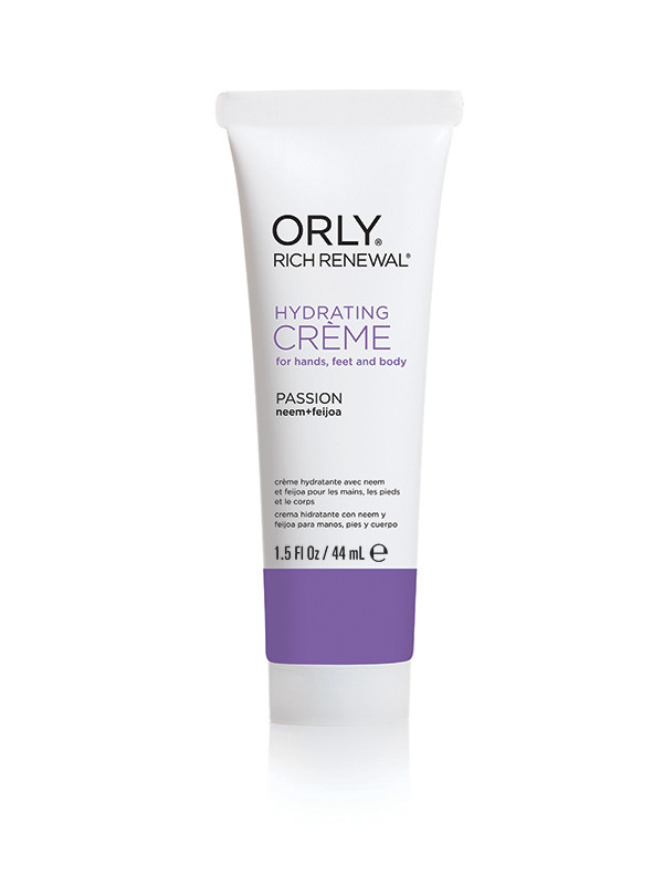 Orly Rich Reneval creme Passion 44 ml