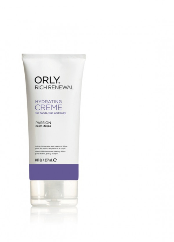 Orly Rich Reneval creme Passion 237ml