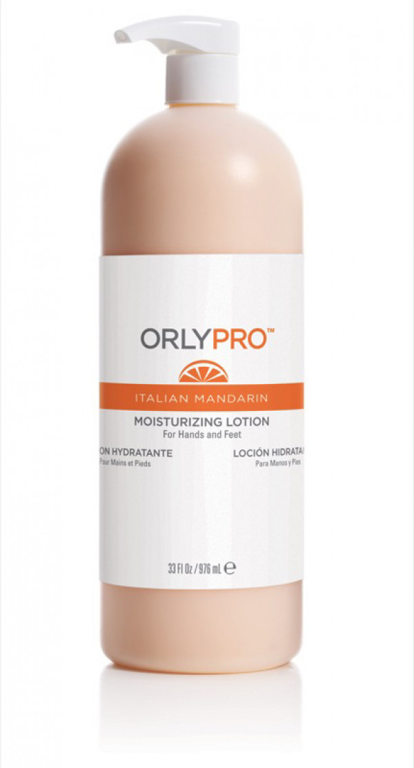 Orly Italian Mandarin Hands & Feet 976 ml