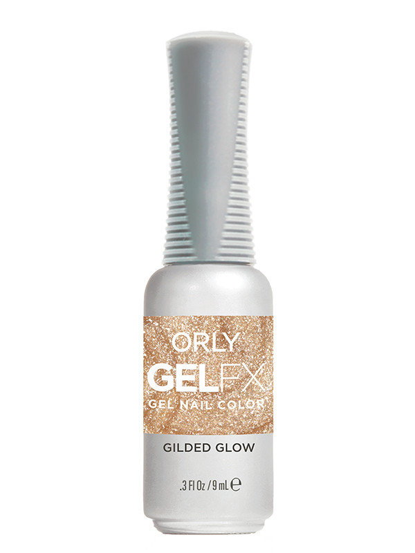 Orly GelFX 9ml Gilded Glow