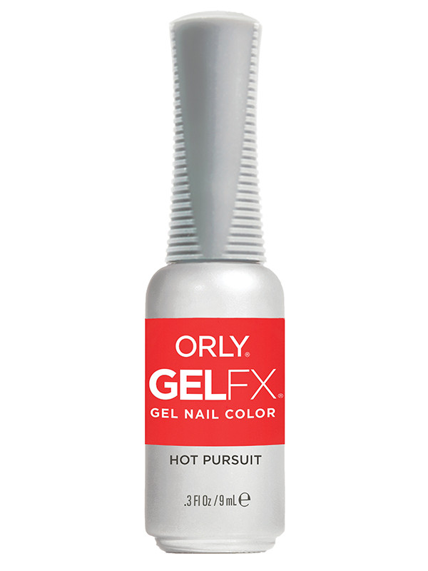 Gel FX Hot Pursuit, 9ml