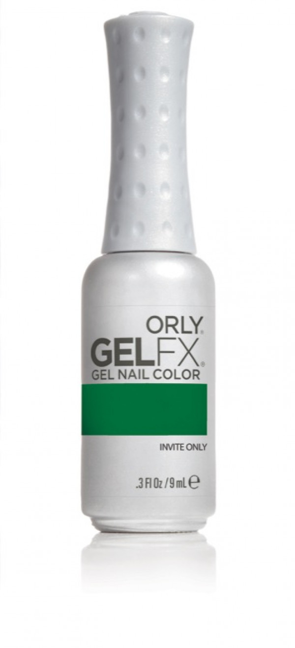 Orly Gel FX  Invite Only, 9ml