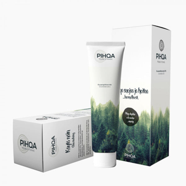 Pihqa-pihkavoide 27,5 ml 10%
