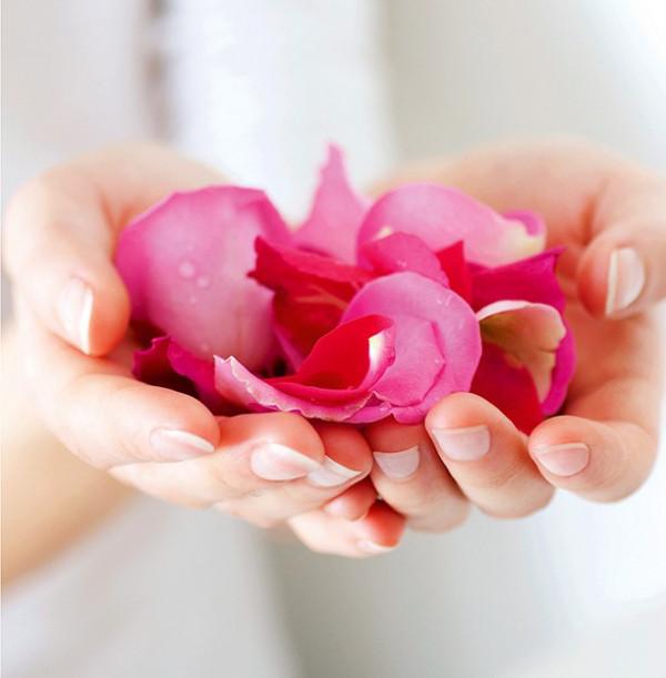 LaMente Lahjakortti Kädet ja ruusut 10 kpl sis kuo